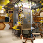BitesBee - Bee Theme Restaurant in Mohali that's Worth a Visit!