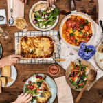 7 Family Combo Meals to Order for Family Get-together!